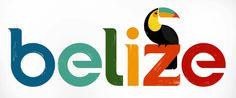 The new Belize tourism logo - Logoblink.com