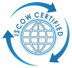 Trust Seal  www.iscow.org