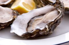 Scottish Oysters....