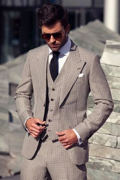 Gentlemen Wear This — gentlemenwear:   Looking for a new suit that can...