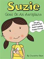 We now Stock 3 great Suzie Book Titles!! Suzie Goes on an Aeroplane, Suzie Goes to the Hairdressers & Toilet Time