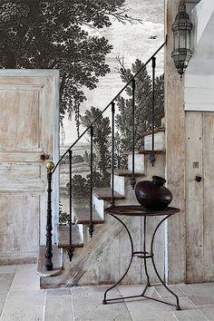Ananbô panoramic wallpapers