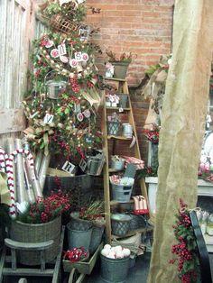 Rebecca Ersfeld: A Very Vintage Christmas Show