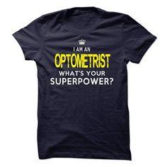 I'm A OPTOMETRIST T Shirts, Hoodies. Check price ==► https://www.sunfrog.com/LifeStyle/Im-AAN-OPTOMETRIST-18598547-Guys.html?41382
