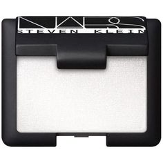 NARS Mortal Single Eyeshadow - Mortal found on Polyvore featuring beauty products, makeup, eye makeup, eyeshadow, mortal and nars cosmetics