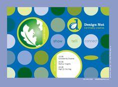 My website! www.DesignNut.com
