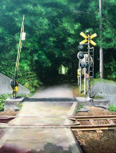 君と歩いた、遠い夏の記憶。/ Artist: http://www.pixiv.net/member.php?id=2088496