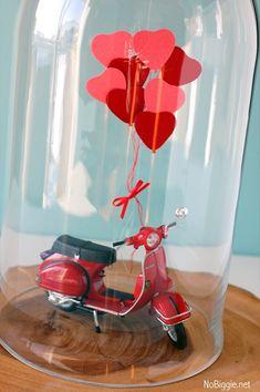valentines vignette NoBiggie.net
