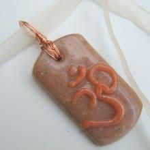 Spicy Polymer Clay Inclusions
