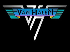 Being an original and popular band, Van Halen has a great logotype design. Check out all versions of the Van Halen logo and what they meant. 80s Metal Bands, Metallica Art, Current Movies, Popular Bands, Van Halen, Soundtrack To My Life, Music Wallpaper, Band Logos, Logo Images