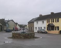 The pretty little town of Ardmore. Nora Roberts, Pretty Little, Ireland, Beautiful Places, Memories, Mansions, Live, House Styles, Awesome