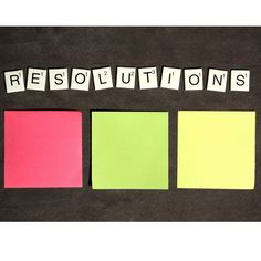 Are they really worth it? Best Resolution, Focus On Yourself, Motivate Yourself, Start A Website, Keeping A Journal, Positive And Negative, Strong Relationship, Do Your Best