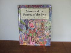 Mokey and the Festival of the Bells  A Fraggle Rock Book from jessamyjay