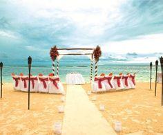Weddings at El Dorado Maroma – El Dorado Maroma Weddings from Perfect Weddings Abroad