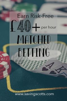 Discover how through matched betting you could earn plus an hour. You could earn a month! This is a risk free (no gambling) side hustle perfect for every schedule from college student to busy worker or even SAHM. Make Money From Home, Way To Make Money, Investing Money, Saving Money, Matched Betting, Creating A Business, Extra Money, Extra Cash, Money Matters