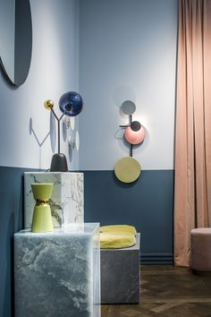 Salon Residence - FRAMEWORK