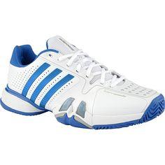 adidas adiPower Barricade 7.0 -- I need some new running shoes...