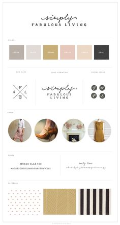 SFL-BrandBoardDesign