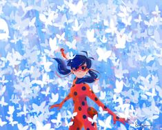 So I completely forgot that this piece was actually a lot bigger but I had to crop it down for the format. Some of you have been wondering about prints so I added it to the. Miraculous Ladybug Wallpaper, Miraculous Ladybug Fan Art, Complicated Love, Fanart, Meraculous Ladybug, Marinette And Adrien, Bugaboo, Disney Art, Catio