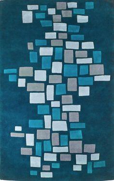 Angela Adams - Shimmer made-to-order rug