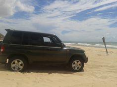 beach Brazil...4x4