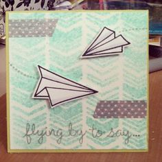 images lawn fawn flying by | ... studios.: Mini Valentine using Lawn Fawn Flying By and Mister Huey's