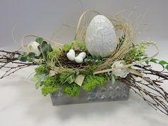 1 million+ Stunning Free Images to Use Anywhere Easter Flower Arrangements, Easter Flowers, Floral Arrangements, Diy Easter Decorations, Christmas Decorations, Hoppy Easter, Easter Wreaths, Diy Wreath, Spring Crafts