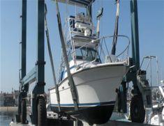 Marine Lift Systems - Excellent and Standard Travel Lift from Manufacturer Boat Hoist, Gantry Crane, Remote, Travel, Viajes, Destinations, Traveling, Trips, Pilot