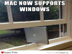 #Mac #Windows #ImagineWorksFun #Startup #Success #ImagineWorks #DeliveringBusinessSolutions