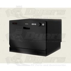 Vesta 6 Place Space Saver Counter Top Dishwasher - http://bestdishwashershop.net/vesta-6-place-space-saver-counter-top-dishwasher