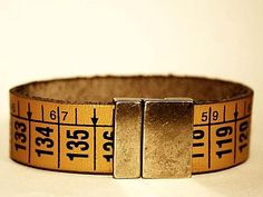 Tailor made bracelet, amazing!