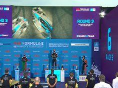 Jean-Éric Vergne (DS Techeetah Formula E Team) remporte sa 1ère victoire de la saison lors de l'e-Prix de Berlin IV 2020, neuvième manche du championnat FIA […] Berlin, Costa, Abs, Formula E, Sleeve, Abdominal Muscles, Ab Workouts, Ab Exercises