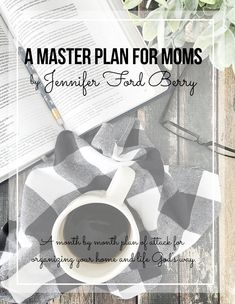 """As an expert in the organizing industry I am passionate about teaching moms how to simplify and organize their lives! I love teaching this not so that moms can have the """"perfect home"""" or the """"perfect life"""" but for a much BIGGER reason. I want moms to realize that we have all been given a …"""