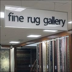 JCPenney-Home Fine Rug Gallery Art-Exhibition Retail Fixtures, Art Gallery, Carpet, Layout, Rugs, Home, Art Museum, Fine Art Gallery, Page Layout