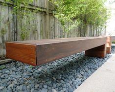 Floating bench    http://st.houzz.com/simgs/ffb15a1b0feca21a_15-8058/modern-landscape.jpg