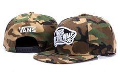 VANS snapback hats (9)
