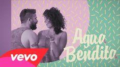 Raquel Sofía - Agua Bendita ft. Pedro Capó