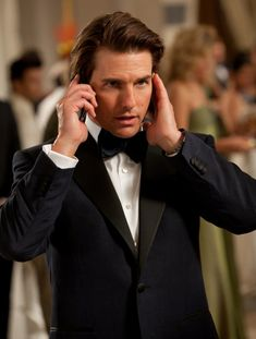 Mission Impossible Ghost Protocol_ Tom Cruise tux mid_image credit Paramount Pictures