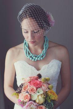 Idea for Seabreeze Necklace by Premier Designs