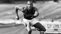 Latest Sports News,Cricket News & Live Scores- SportsCrunch Jesse Owens, 1936 Olympics, James Ford, Olympic Athletes, People Of Interest, Latest Sports News, Still Standing, Livingston, Badminton