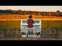 """Wherever I Go"" - OneRepublic (#WildPianos Cover) - Costantino"