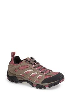 'Moab Ventilator' Hiking Shoe (Women)