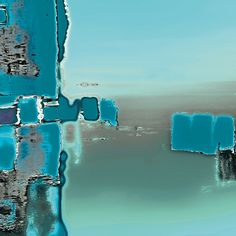 Bluescape by alain vaissiere, via Flickr