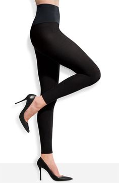 Commando Footless Tights - Finally a pair of tights I don't hate! So thankful to the girl working at Nordstroms that suggested these!