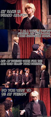 A very Potter Musical. Harry Potter Quotes, Harry Potter Fandom, Lauren Lopez, Very Potter Musical, No Muggles, Avpm, Team Starkid, Harry Potter Universal, Mischief Managed