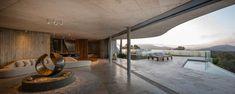 House in Ibiza by Metroarea