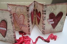 Country View Crafts Updates: How do I love thee...let me count the ways .
