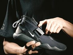 NIKEACG SHOES3 69212 NikeLab ACG.07.KMTR: Complex Design for Simple Wear eukicks