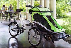 ZIGO LEADER X2 CARRIER BICYCLE