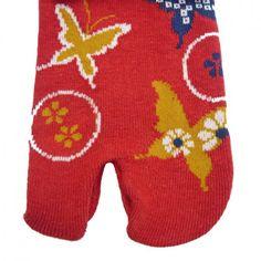 tabi socks on KimonoBox.eu